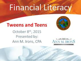 Ann_Irons_Financial_Literacy_PPT_version_new_3